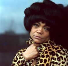 Eartha Kitt, 1970