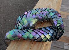 anodized_titanium_dragon_tail_by_dracoloricatus-d6wq28j.jpg (1200×873)
