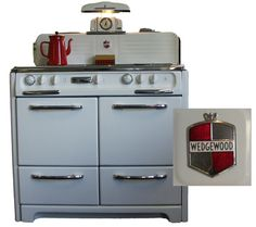 1950S Oven   Stoves and accessories