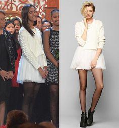 Get Malia Obama's winter white Urban Outfitters dress. http://popsu.gr/oOpN