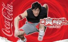Image result for coca cola celebrity endorsement