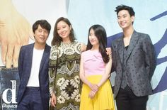 Producer and The Girl Who Sees Smells Leads the Drama Content Power Index for First Half of 2015   A Koala's Playground
