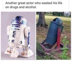 34 ideas funny images hilarious star wars for 2019 Memes Fr, Funny Memes, Drug Memes, Top Memes, Funniest Memes, Memes Humor, Funny Cute, The Funny, Daily Funny
