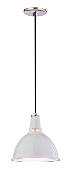 The Remington Uplight Factory Pendant - Barn Light Electric Co.