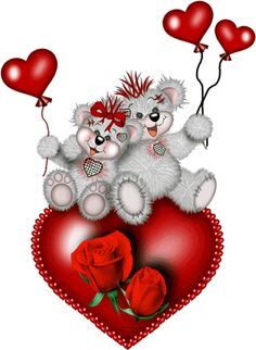 hearts and skulls Happy Valentines Day Pictures, Valentines Day Wishes, Valentine Crafts, Birthday Greeting Cards, Birthday Greetings, Hugs And Kisses Quotes, Cute Kiss, Blue Nose Friends, Snoopy Quotes