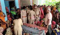 कौशांबी-गंगा स्नान के दौरान 6 किशोरियां व एक बच्चा डूबे, तीन की मौत » Polkholkhabrai News India