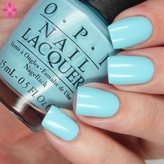 0a4195fec9e5 OPI Retro Summer 2016 Collection Swatches and Review