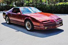 1987 Pontiac Trans Am GTA 5.7L [ JockstrapCentral.com ] #auto #style #shop