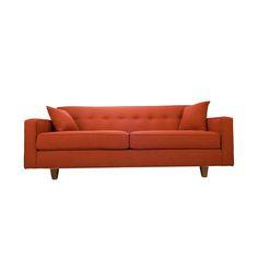 Modern Harvest Sofa | dotandbo.com
