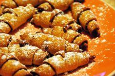 Cornettini coccociocco – Ricette Vegan – Vegane – Cruelty Free