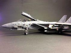 F-14D - 1:48 by Daz
