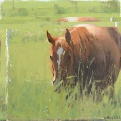 "Michael Workman | ""Sorrel Mare"" 