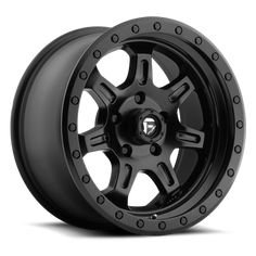 Fuel Offroad Wheels D572 JM2