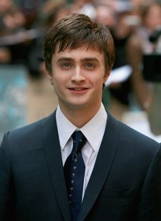 ✝ Early Days Of Daniel Radcliffe As Harry Potter ✝ Daniel Radcliffe Harry Potter, Harry Potter Cast, Harry Potter Characters, Harry Potter World, Harry And Hermione, Hermione Granger, Harry Potter Pictures, Darry, Boys Who