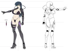 This blog is a fan blog for the Lilith Soft game series Taimanin Asagi. My Other Porn Tumblrs: All...