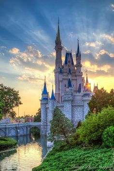 So beautiful. I want to be there!