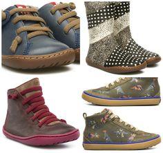 Camper - posílají i do ČR, pošta 14 EUR, ale ceny bot jsou celkem pálky... Občas se dají sehnat levněji na ebay (nové), ale je to spíš o štěstí.