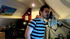 Linkin Park - CASTLE OF GLASS(cover)