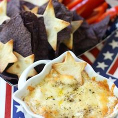 Celebrate America with these 4th of July party foods. There are grilling recipes, BBQ side dishes, festive 4th of July appetizers, 4th of July desserts and red, white and blue drinks included. These patriotic 4th of July party foods are perfect for a crowd. Patriotic Desserts, 4th Of July Desserts, 4th July Food, Boiled Egg Diet Plan, Side Dishes For Bbq, Healthy Fruits, Appetizers, Appetizer Ideas, Baking Tips