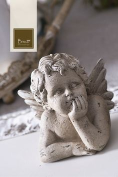 Just Putto Angelo Beautiful And Charming Complementi D'arredo