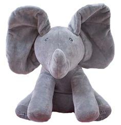 Retrouvez cet éléphant sur votre boutique préférée : https://espritbebe.fr/collections/jouet-bebe/products/peluche-elephant