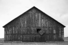 Old barn near Jonesboro, Arkansas