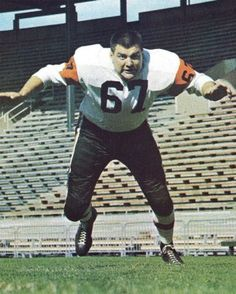 Mike Cacic - BC Lions