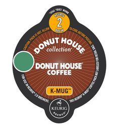 Donut House Collection® Donut House® Coffee