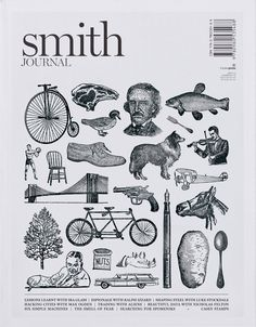 Smith Journal, Summer 2013