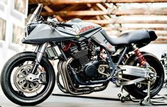 Discover a few of my preferred builds - modified scrambler bikes like this Katana, Cafe Racer Moto, Custom Cafe Racer, Cafe Racers, Motorcycle Icon, Suzuki Motorcycle, Vespa, Ktm Motorcycles, Triumph Scrambler