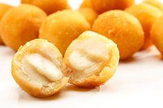 Conheça as comidinhas tradicionais e algumas novidades para incrementar o cardápio da sua festinha. Bom apetite!