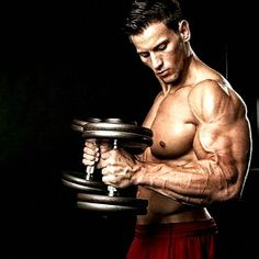 #Male fitness #Biceps #Hammer curl