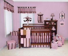 Little Girls Bedroom: little girls room decor
