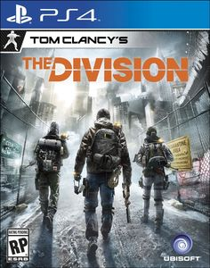The Division - Save and rebuild New York from a pandemic. Pre-order now for PC, Xbox One, PS4 #amazon #ps4 #xboxone #pc #takebacknewyork
