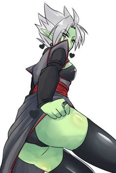 Read Chapter 10 from the story Cheater RWBY X Saiyan Abused Male Reader X Female Goku Black X Female Zamasu by (Mr. Female Goku, Female Dragon, Dragon Ball Z, Merged Zamasu, Manga Anime, Maine, Anime Art Girl, Cute Art, Character Design