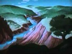 Walt Disney Studios - Health For The Americas: Environmental Sanitation (1946)