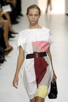 Marni Spring 2007 Ready-to-Wear