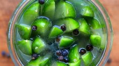 Pickle Recipes - How to Make Pickles - Delish.com