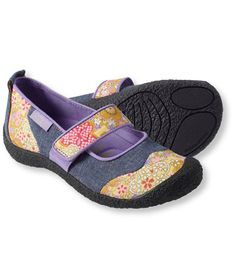 Women's Keen Harvest Mary Jane Shoes: Athletic | Free Shipping at L.L.Bean