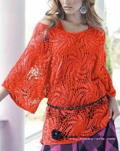 http://www.katiaribeiro27.blogspot.com.br/2013/11/tunica-em-croche-com-grafico.html
