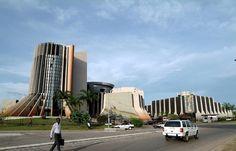 Libreville | Libreville | Gabon | City Gallery - Page 8 - SkyscraperCity