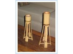 Bamboo Arts And Crafts Ideas