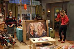 Besties... Big Bang Theory