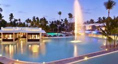 Catalonia Royal Bavaro - All Inclusive - Adults Only - Punta Cana