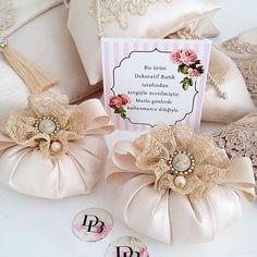 WEBSTA @ dekoratifbtk - Mutlu pazarlar sevgiler  Sevgili Elif hanım için hazırlamış olduğumuz hediyelik ürünlerimizden lavanta keselerimiz