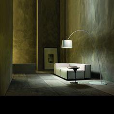 Twiggy Floor Lamp - Foscarini