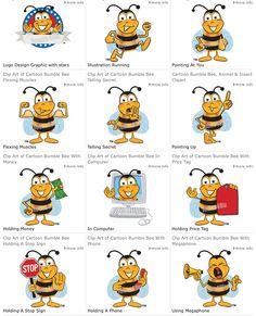 Bee Hive Clip Art | Bumble Bee Clip Art » Bumble Bee Clip Art