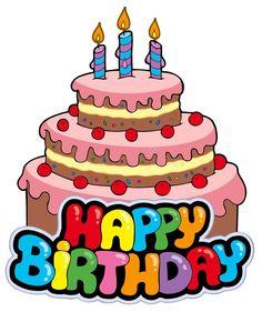 Birthday Cake Happy Birthday To You Clip Art, Happy Birthday Clipart PNG - birth . Birthday Cake Happy Birthday To You Clip Art, Happy Birthday Clipart PNG – birthday cake, anniversary, bake Happy Birthday Clip Art, Birthday Clips, Happy Birthday Signs, Happy Birthday Images, Happy Birthday Greetings, Birthday Message, Free Birthday, Birthday Freebies, 13th Birthday