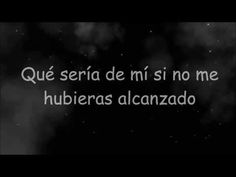 Que Seria De Mi -Jesus Adrian Romero - YouTube