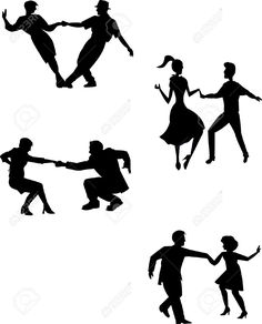 teens jive dancing - Google Search